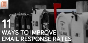 Email Response Rates