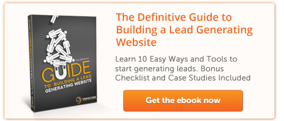 Lead Generation Guide Call to Action