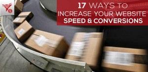 Increase Website Load Speed