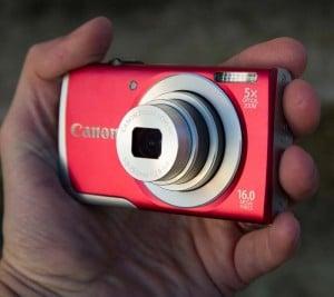 Canon PowerShot A2600