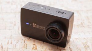 Yi 2 4k Action Camera