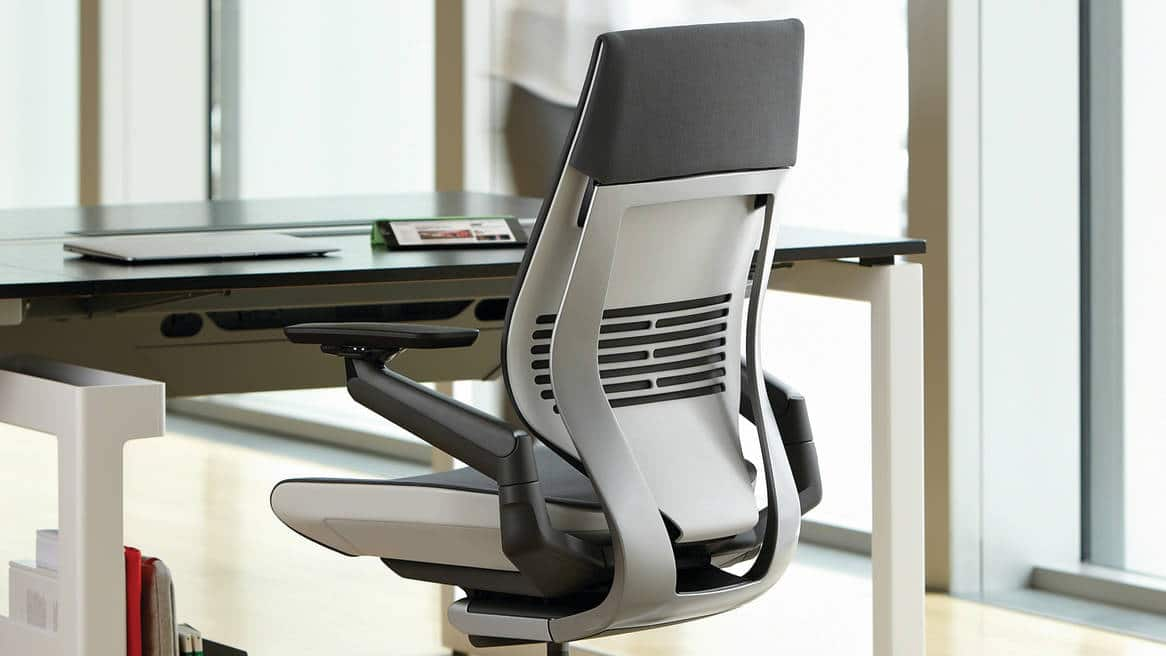 top 16 best ergonomic office chairs 2017 + editors pick