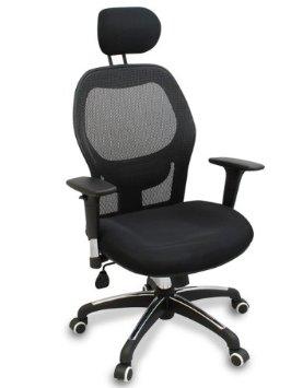"""Walker"" adjustable office chair"