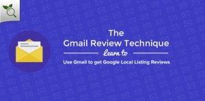 Gmail Review Technique