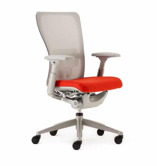 top 10 best ergonomic office chairs 2016 15 editors pick