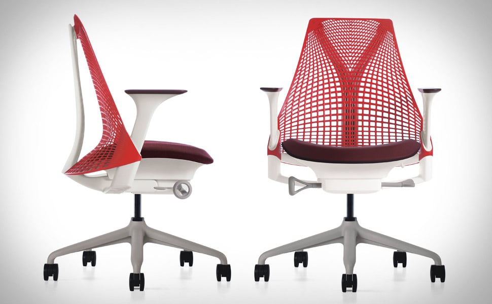 Miraculous Top 16 Best Ergonomic Office Chairs 2019 Editors Pick Bralicious Painted Fabric Chair Ideas Braliciousco