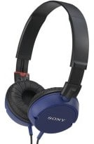 Sony MDRZX100 Headphone