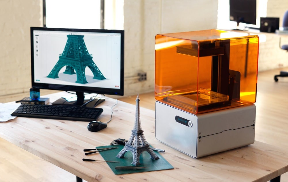 3D Printer by Formlabs