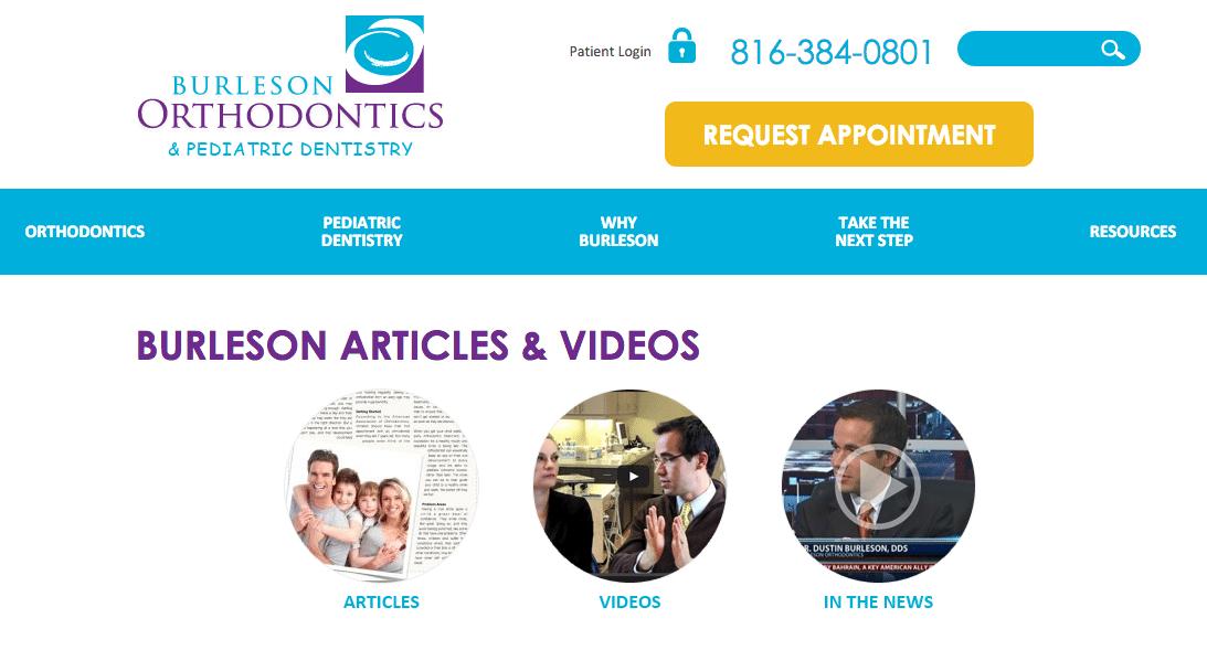 Burleson Orthodontics