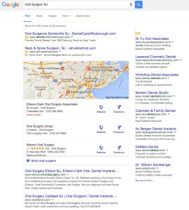 Oral Surgeon NJ Google Search