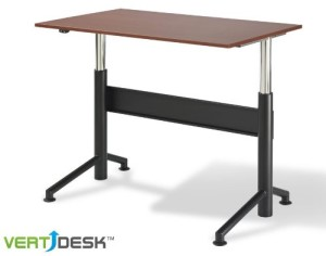 Phenomenal Top 10 Best Standing Sit Stand Desks 2019 Editors Pick Home Remodeling Inspirations Propsscottssportslandcom