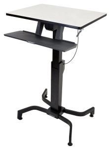 Top 10 Best Standing Sit Stand Desks 2019 Editors Pick