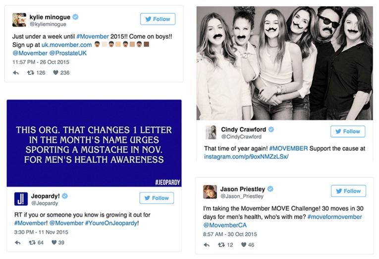 Movember Social Media Ideas 2019 2 Most Viral Social Media Campaigns of this Decade so far!