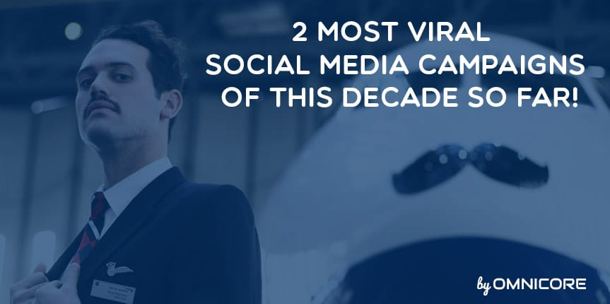 Viral Social Media Campaigns