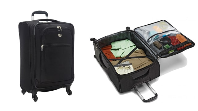 1ee26cce9e 10 Best Carry-On Luggage 2019 for Business +  Editors Pick