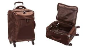 Lipault 4-Wheeled 22″ Carry-On Luggage