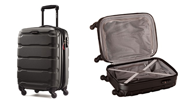 Samsonite Omni PC Hardside Spinner 20""