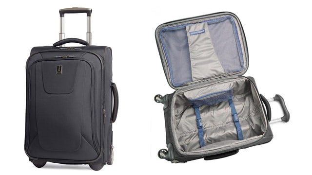 be7c246e9a1b 10 Best Carry-On Luggage 2019 for Business +  Editors Pick