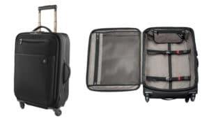 Victorinox Carry-On Luggage Avolve 2 22″