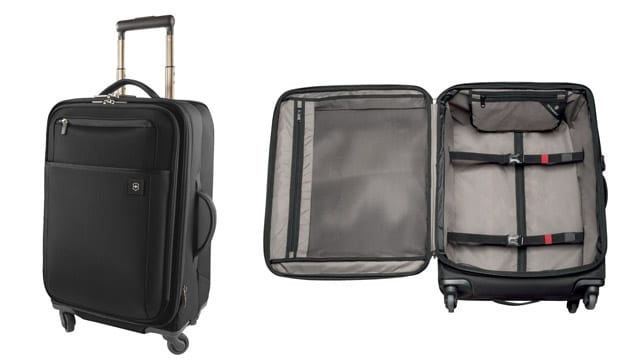 Victorinox Carry-On Luggage Avolve 2 22″