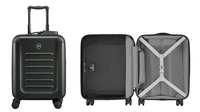 Victorinox Spectra 2 0 Global Carry On Luggage