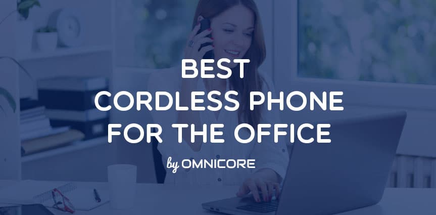 Best Cordless Phone for home and office