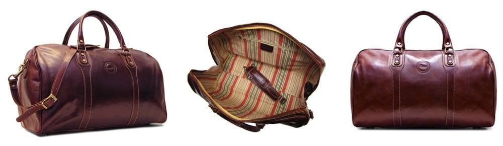 Cenzo Duffel Bag