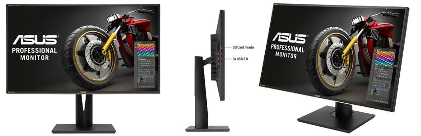 ASUS PA329Q 32-inch 4K Monitor
