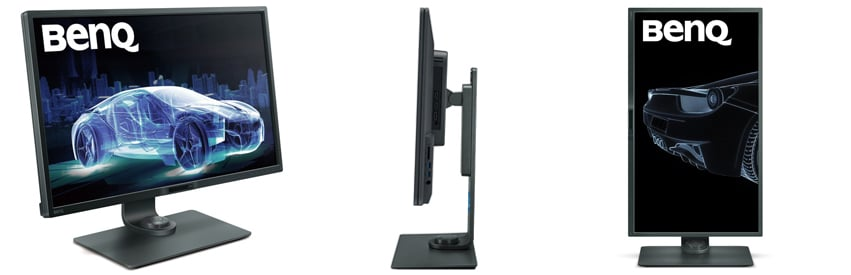 BenQ PD3200U 32-inch 4K Designer Monitor