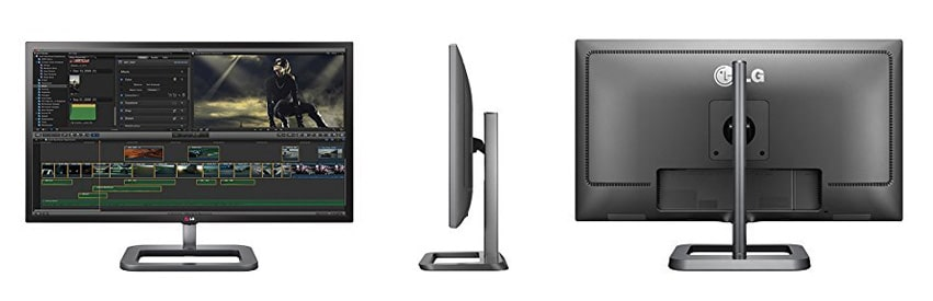 Budget Monitor For Graphic Design 2017: 10 Best 4K Monitors for 2019 (Wide Curved 6 Gaming) + Editors Pickrh:omnicoreagency.com,Design