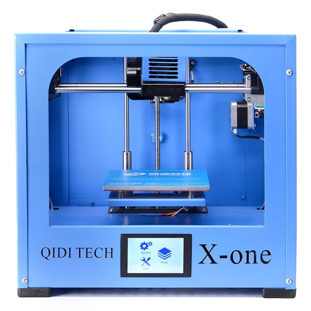 Top 12 Best 3D Printers 2019 for Professionals & Hobbyists