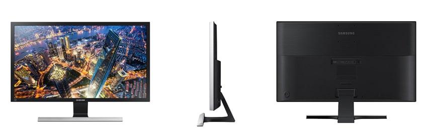 Samsung U28E590D 28-inch 4K Monitor