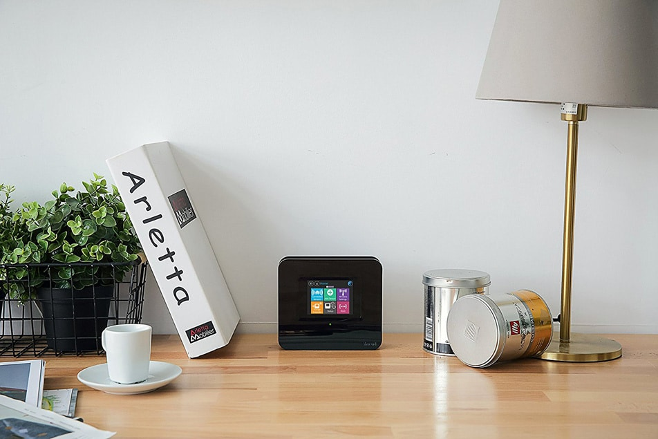 Securifi Almond Wifi Router