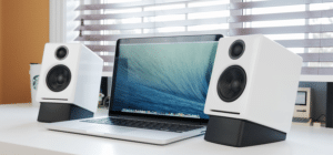 Audioengine A2+ Computer Speakers