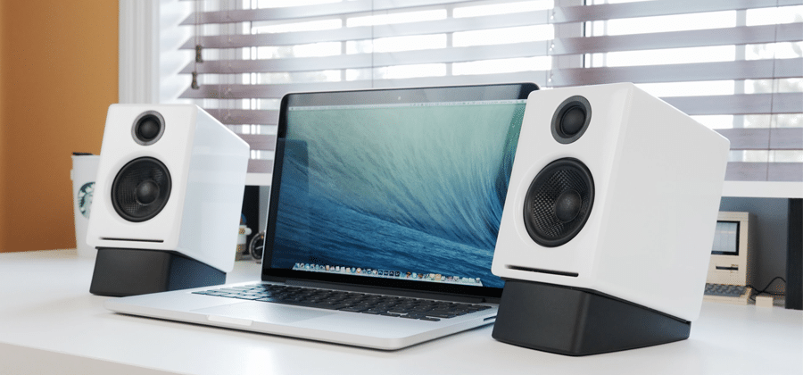 Audioengine A2+ Computer Speakers
