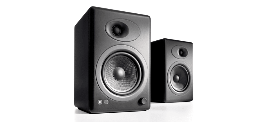 Audioengine A5+ Computer Speakers