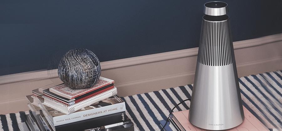 Bang & Olufsen BeoSound 2 Computer Speakers