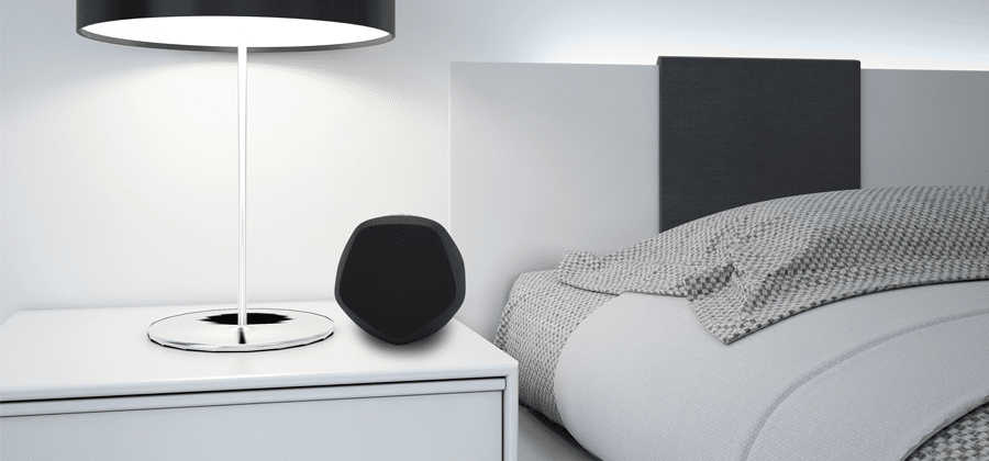 Bang & Olufsen Beoplay S3 Computer Bluetooth Speakers