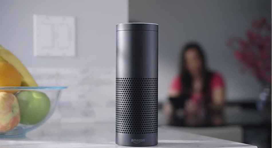 Best Smart Home Hub - Amazon Echo