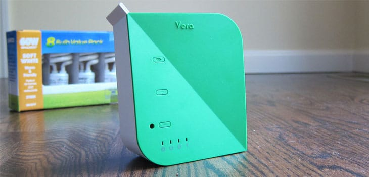 Best Smart Home Hub - Vera Smart control Hub