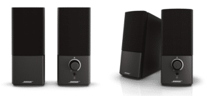 Bose Companion 2 Series Computer Speakers