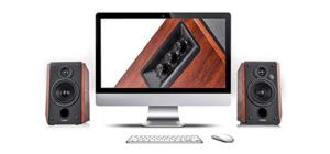 Edifier R1700 Bluetooth Computer Speakers