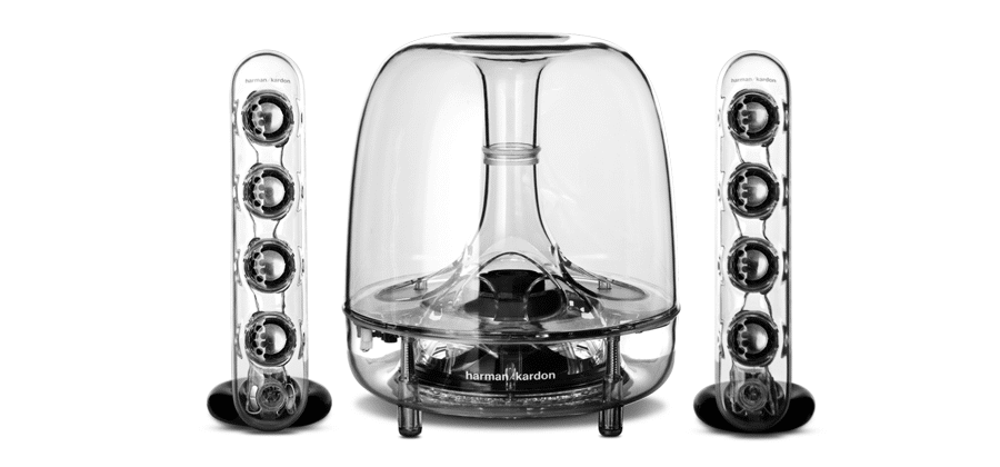 Harman Kardon Soundsticks III Computer Speakers