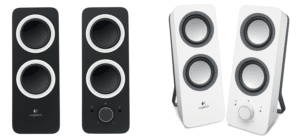 Logitech Z200 Computer Speakers