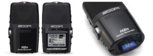Zoom H2n Handy Digital Recorder