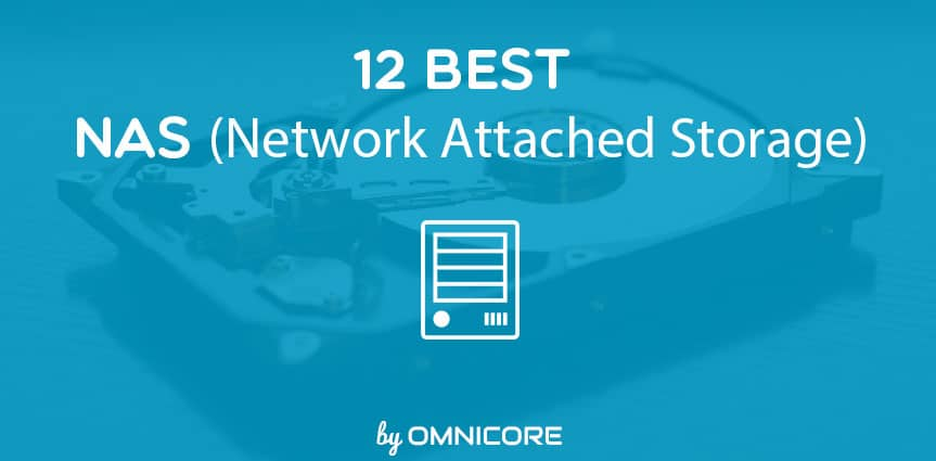 Best Network Attached Storage