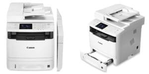 Canon MF416dw All-in-One Printer