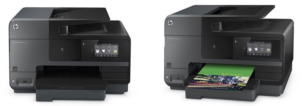 HP OfficeJet Pro 8620 Wireless-All-in-One Printer