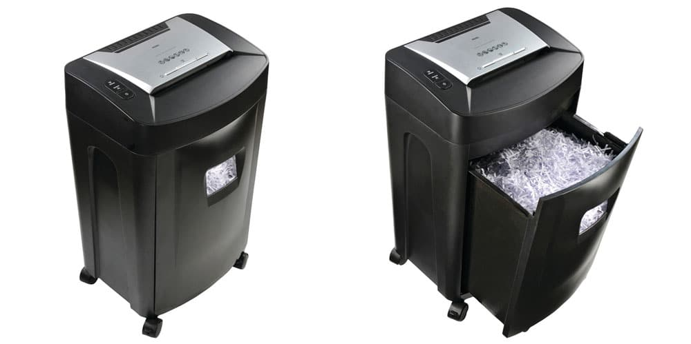 Royal 1840MX Paper Shredder