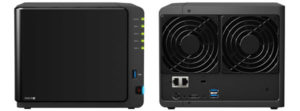 Synology DS916+ NAS